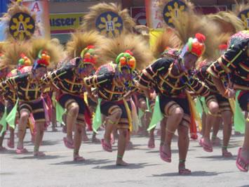 Kadayawan Festival-Davao City