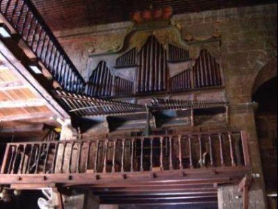 Bamboo Organ, Las Pinas City, Philippines