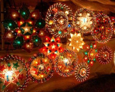philippine christmas lantern