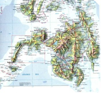 Mindanao, Philippines