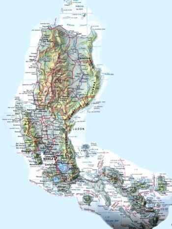 Luzon, Philippines